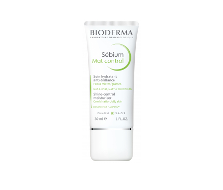 Bioderma Sebium Mat 30ml