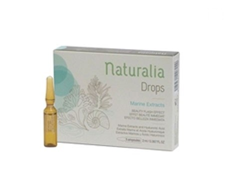 Naturalia Drops Marine Extracts 5x2ml