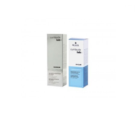 Cumlaude Summn Gel Antiedad 40ml + Obsequio