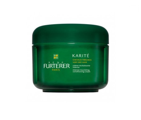 René Furterer  karité mascarilla revitalizante intensa 30ml