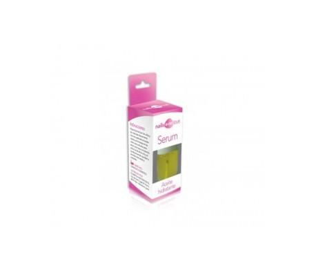 Nails E-nn Love sérum 10ml