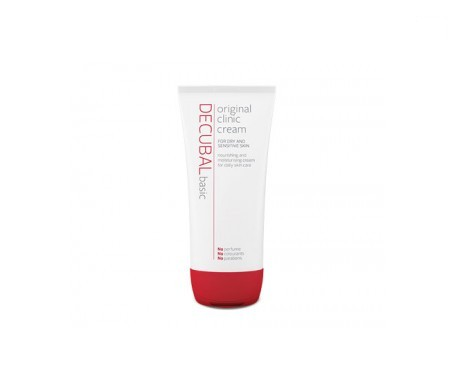 Decubal Clinic Cream 100 Ml