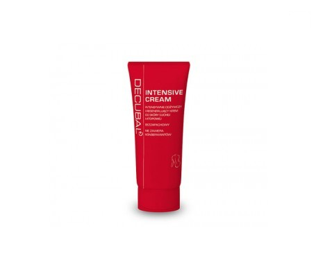 Decubal Intensive Cream 100 Ml