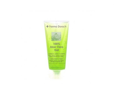 Farma Dorsch Aloe Vera 100% gel 200ml