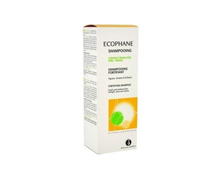 Ecophane champú fortificante 200ml