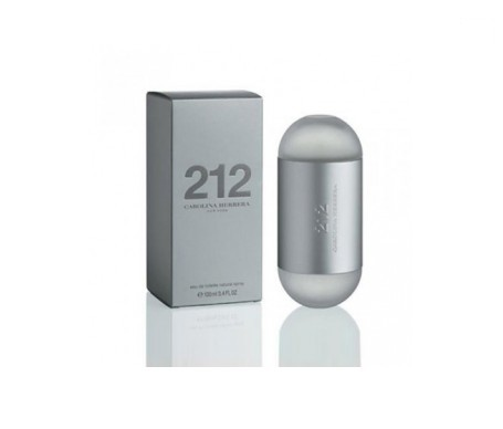 Carolina Herrera 212 Woman eau de toilette 60ml