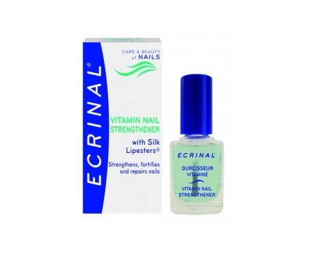 Ecrinal endurecedor vitaminado 10ml