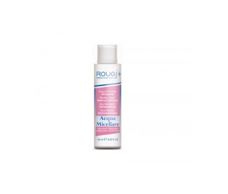 Rougj agua micelar 150ml