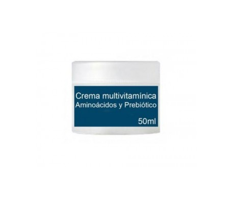 Farmacia Provenza crema multivitaminica 50ml