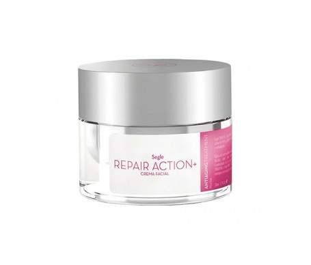 Segle Repair Action Crema Noche 50ml
