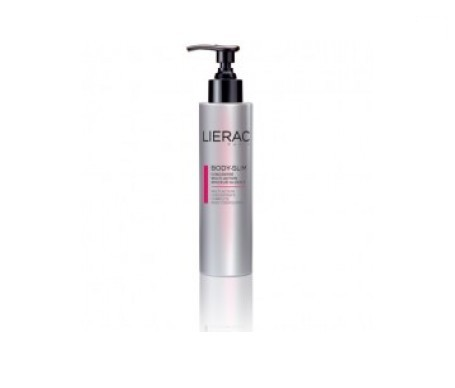 Lierac Body Slim anticelulítico triple acción 200ml