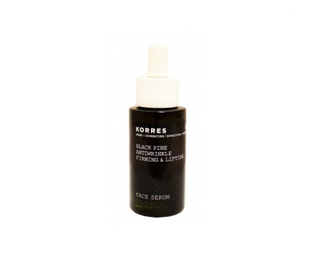 Korres Black Pine sérum 30ml