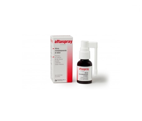 Aftaspray 30ml
