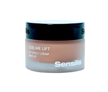 Sensilis Sublime Lift tono cacao 30ml