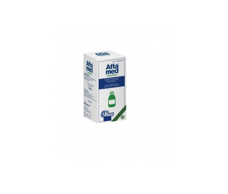 GUM® Aftamed enjuague bucal 150ml