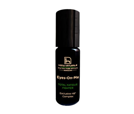 Homo Naturals Eyes-On-Me roll on 10ml