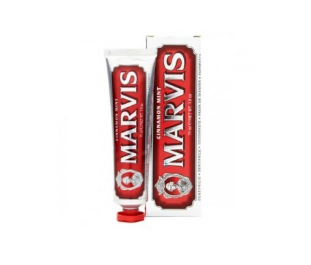 Marvis Dentifrico Cinnamon Mint 75ml