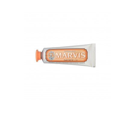 Marvis Ginger Mint 75ml