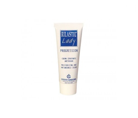Rilastil Lady Progression Hidratante  50 Ml