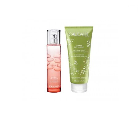 Caudalie Eau Figue de Vigne+ gel de ducha 200ml