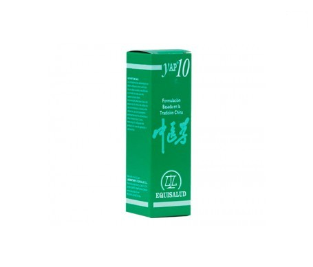 Equisalud Yap 10 31ml