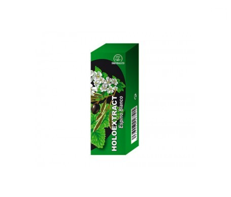 Holoextract espino blanco 50ml