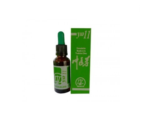 Equisalud Yap 11 31ml