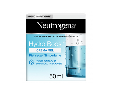 Neutrogena Hydro Boost crema gel 50ml