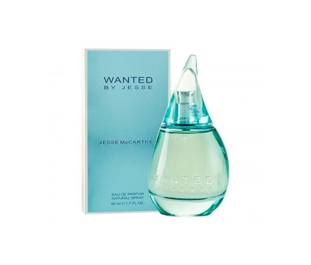 Dyal Jesse Mccartney Wanted eau de parfum 50ml