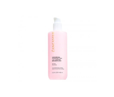 Lancaster Comfort Cleansing milk 400ml