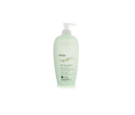 Biotherm Biosource Lotion Tonifiant pieles normales y mixtas 400ml