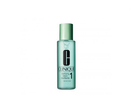 Clinique Lotion 1 Clarifiante 400ml