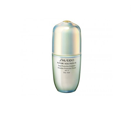 Shiseido Future Solution LX SPF15+ emulsion 75ml