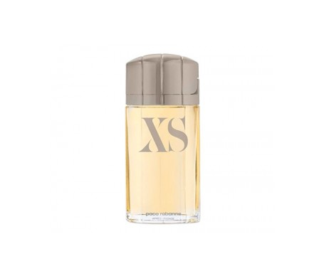 Paco Rabbane Xs Eau De Toilette Spray 100 Ml