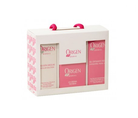 Origen Bobal Pack Facial