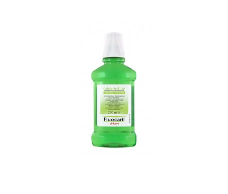 Fluocaril® Bi-fluoré colutorio 250ml
