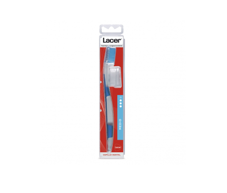 Lacer Technic cepillo dental medio 1ud