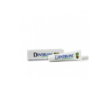 Dentiblanc crema dental remineralizador 100ml