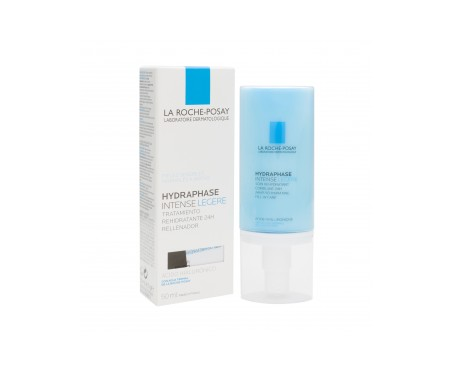 La Roche-Posay Hydraphase Intense Ligera 50ml
