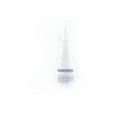 Rhinomer Intense Eucalyptus spray nasal 20ml