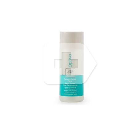 Optíva Tónico refrescante luminoso 150ml