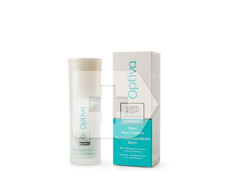 Optíva Sérum Aqua Capture bote 30ml