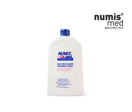 Numis® Med Sensitive emulsión 1l