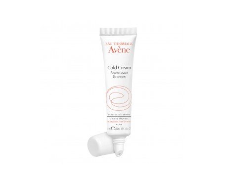 Avène cold Cream bálsamo labial 15ml