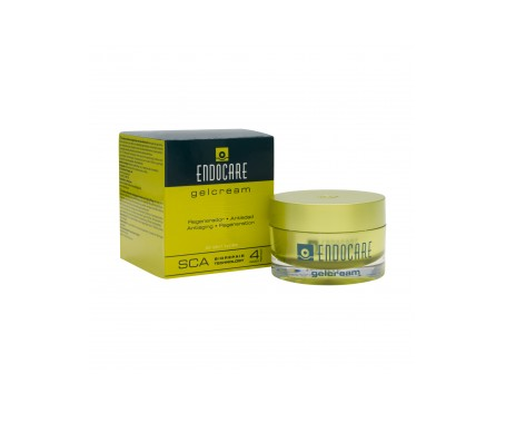 Endocare Biorepar gelcream 30ml