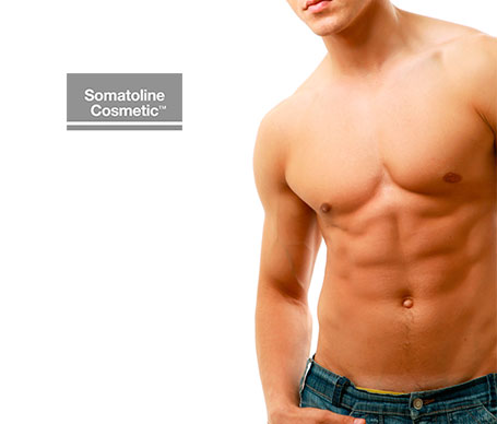 Somatoline® Hombre abdominales top definition 200ml
