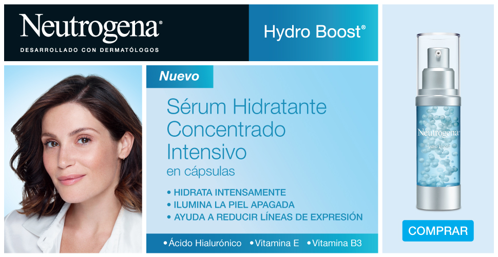 Neutrogena Hydra Boost Sérum