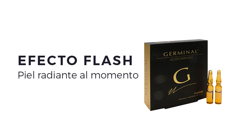 Efecto flash
