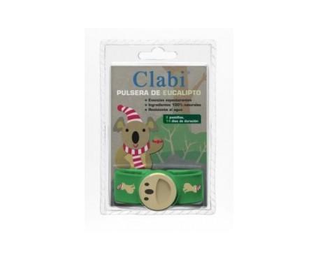 Bracciale Clabi™ Eucalyptus koala 1ud