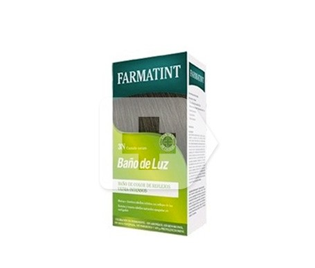 Farmatint Bagno chiaro 3N marrone scuro 75ml